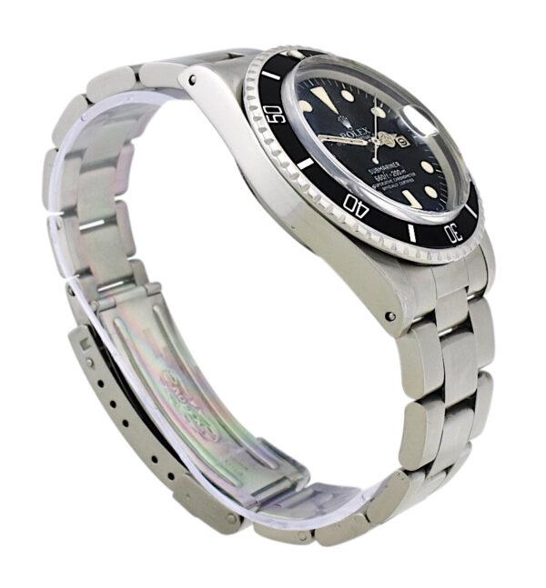 Rolex submariner 1680 Black dial