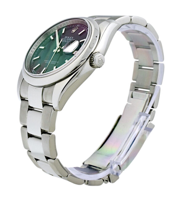 2008 Rolex Datejust 116200