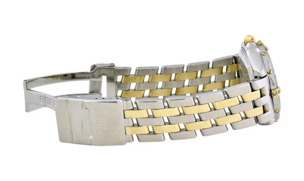 Breitling wings bracelet
