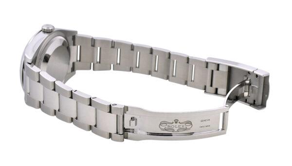 Rolex datejust 126200 clasp