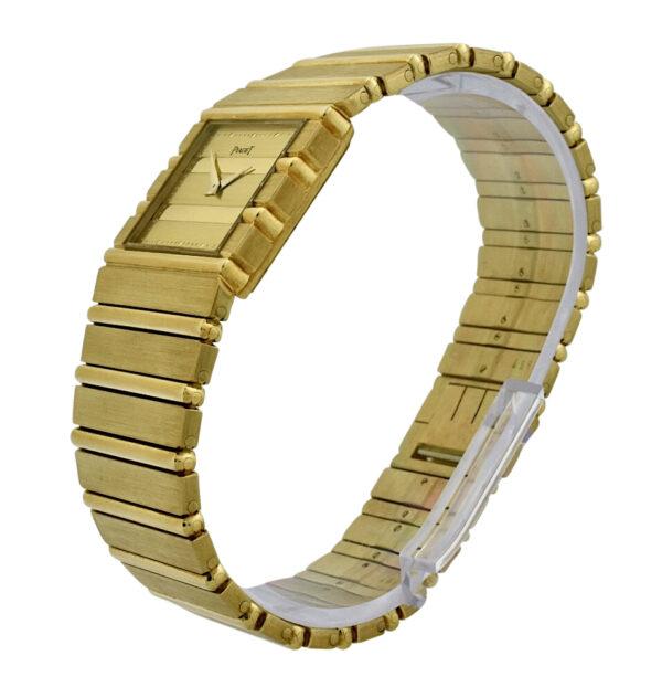 Piaget polo 18k Gold 7131