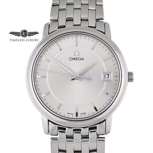 OMEGA DeVille Prestige 4510.31.00 quartz