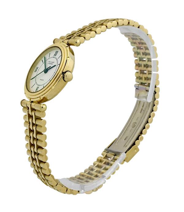 Ladies Van Cleef & Arpels La Collection watch