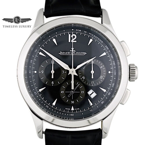 Jaeger LeCoultre master chronograph Q1538470