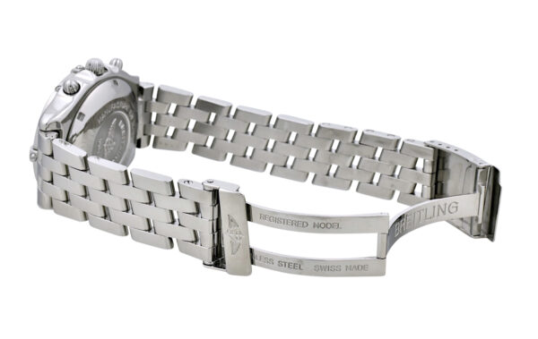 Breitling chronomat a13050 clasp