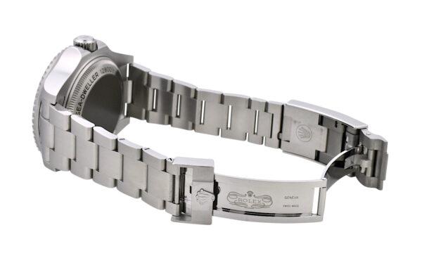Rolex James Cameron 126660