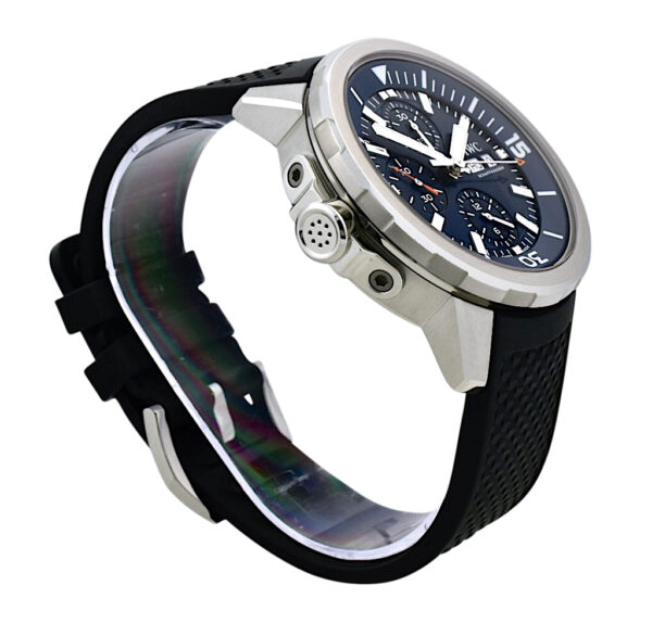 IWC Aquatimer Jacques Cousteau IW376805