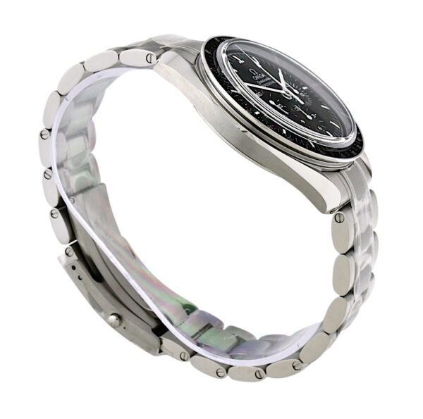 Omega speedmaster moonwatch sapphire crystal