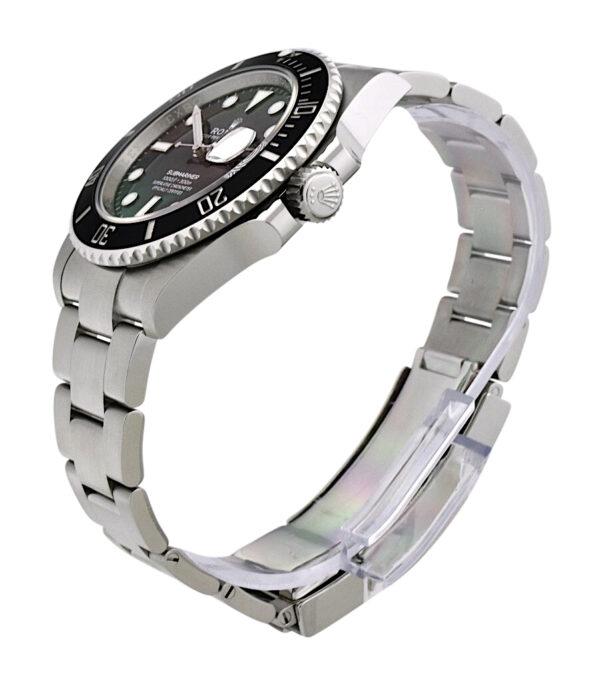IMG 2381 2 600x685 - Rolex Submariner Date