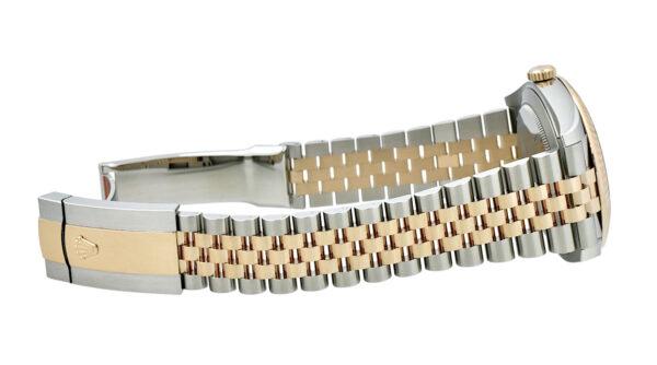 Rolex 126331 Jubilee band
