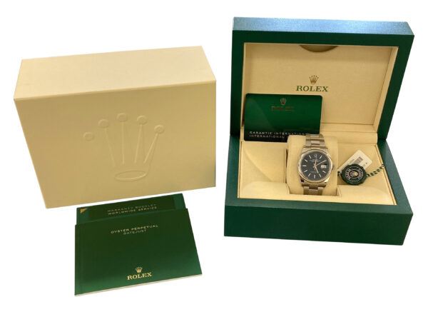 New rolex datejust 36 126200 for sale
