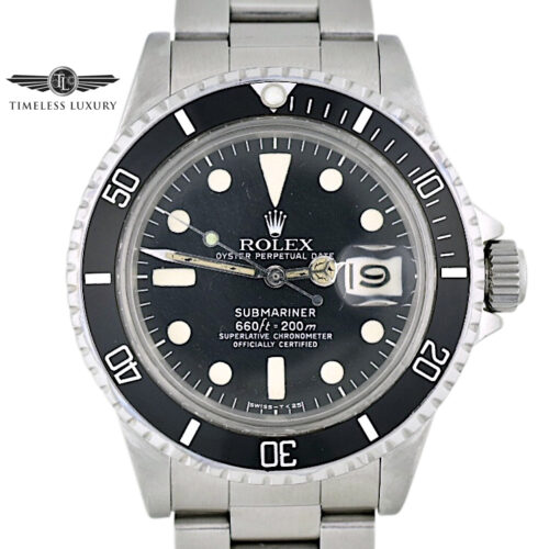1979 Rolex Submariner Date 1680 for sale