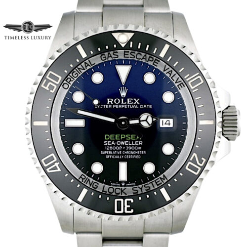 Rolex Deepsea James Cameron 126660
