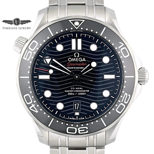 OMEGA Seamaster 210.30.42.20.01.001 for sale