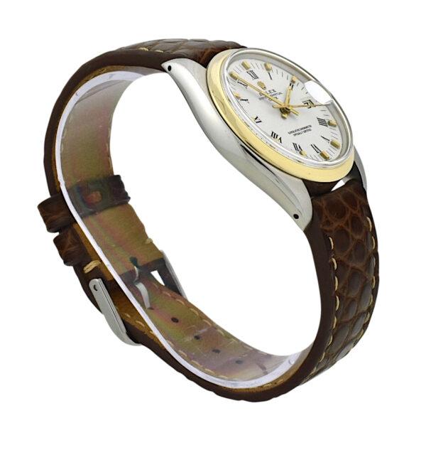 Rolex Oyster perpetual date 1505