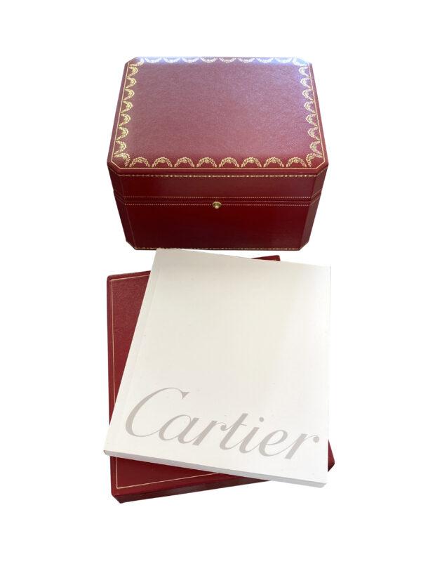 Cartier santos dumont for sale