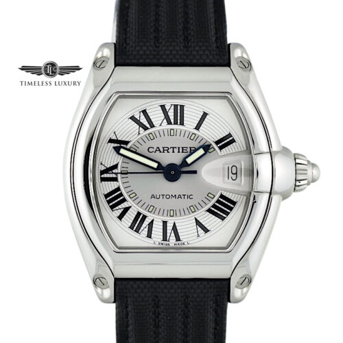 Cartier Roadster Large 37mm 2510