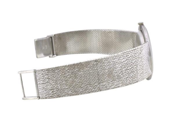Audemars Piguet sterling silver band