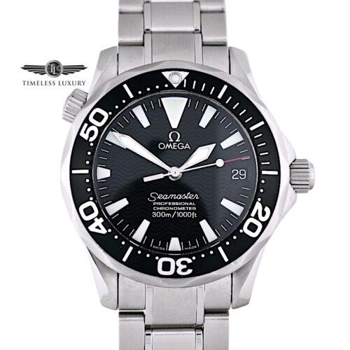 OMEGA Seamaster Midsize 2252.50.00 for sale