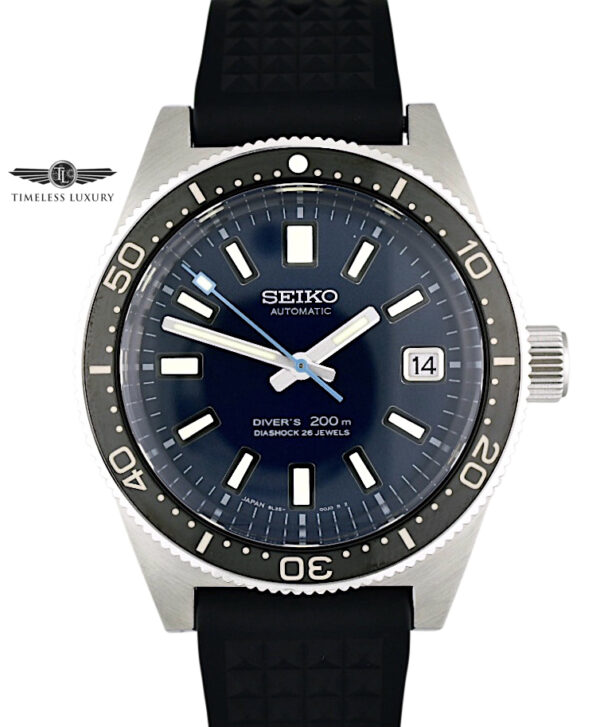 Seiko Prospex Diver 55th Anniversary SLA043