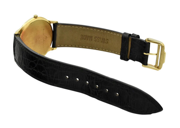 Baume & Mercier Classima Ultra Thin 18k gold