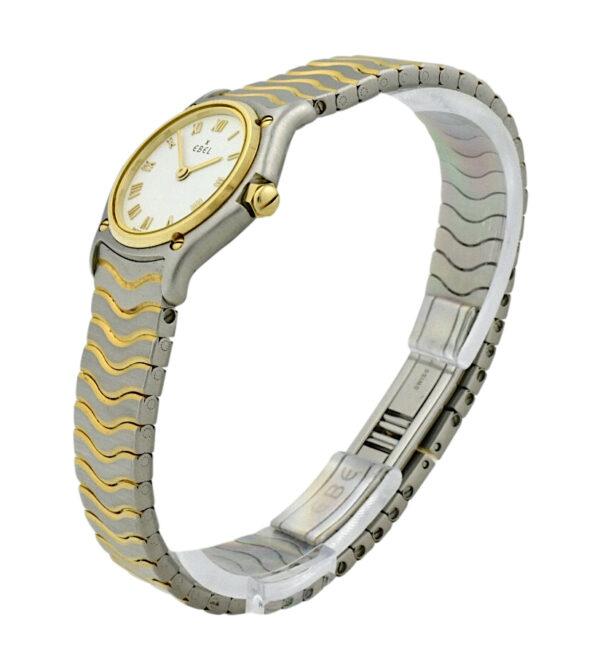 Ladies Ebel Sport Classique 1057901 quartz watch
