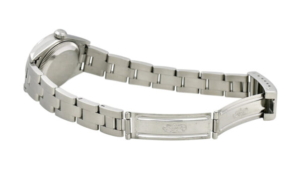 Rolex Datejust 79240 oyster band