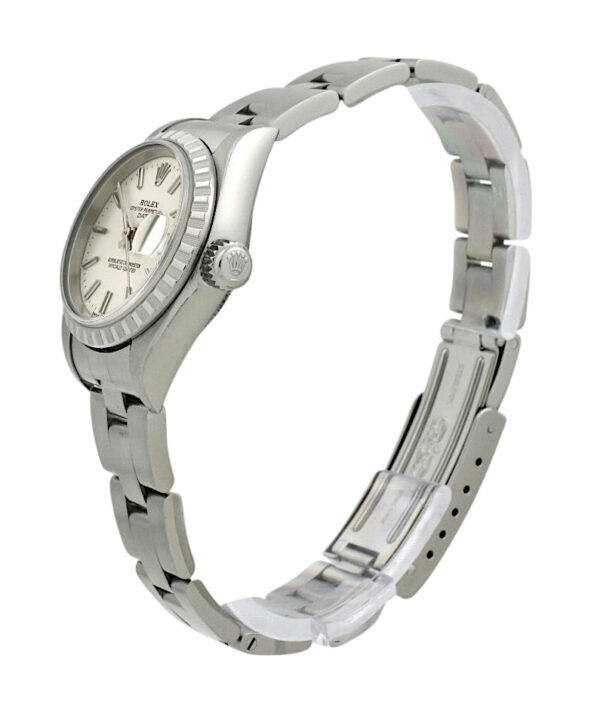 Rolex Datejust 79240 26mm