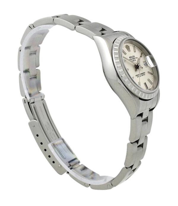Ladies Rolex Datejust 79240