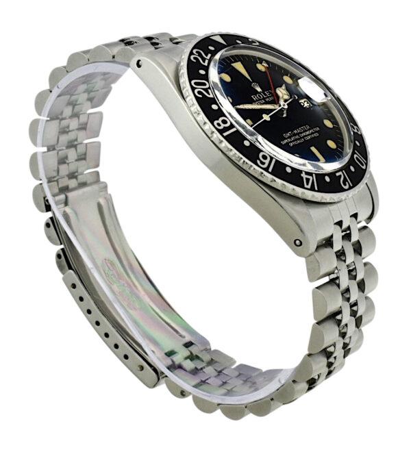 1966 Rolex GMT-Master 1675