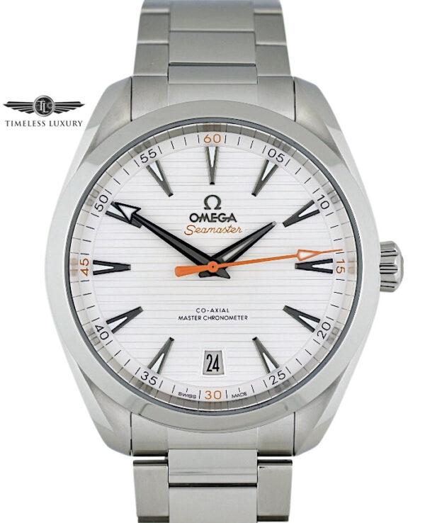 Omega Seamaster Aqua Terra Golf edition 220.10.41.21.02.001