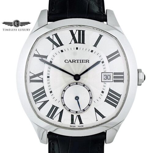 Cartier Drive DE Cartier WSNM0004 Automatic watch