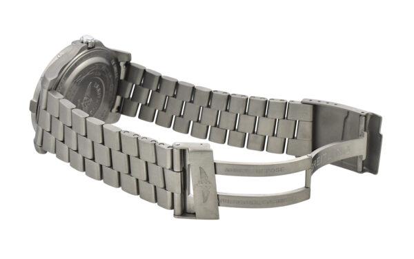 Breitling Aerospace titanium band