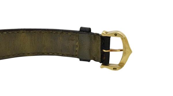 Cartier Tank Paris gold clasp