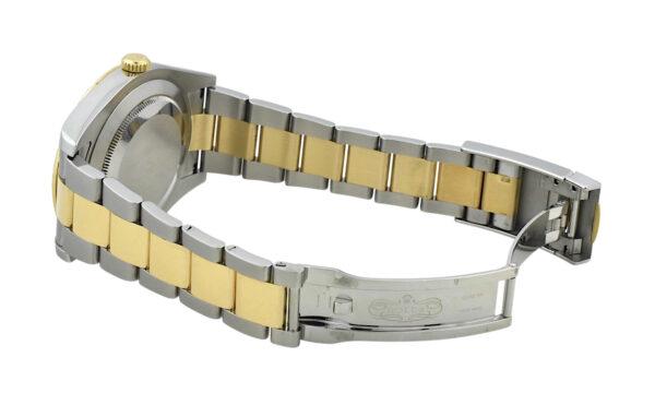 Rolex Datejust II 116333 Clasp