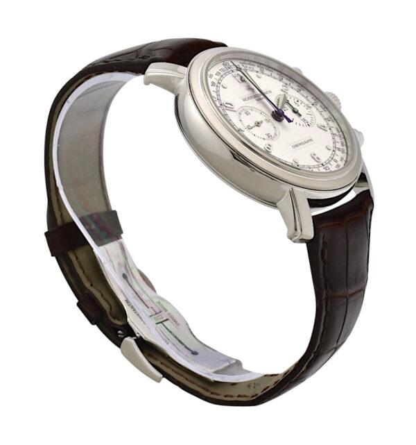 Vacheron Constantin Malte chronograph 47120