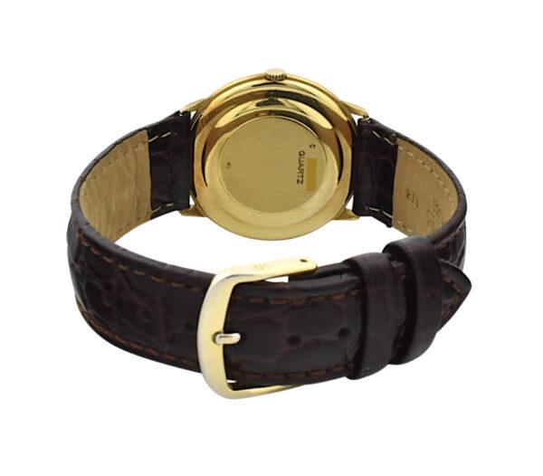 Audemars Piguet Classic 31mm Gold quartz watch