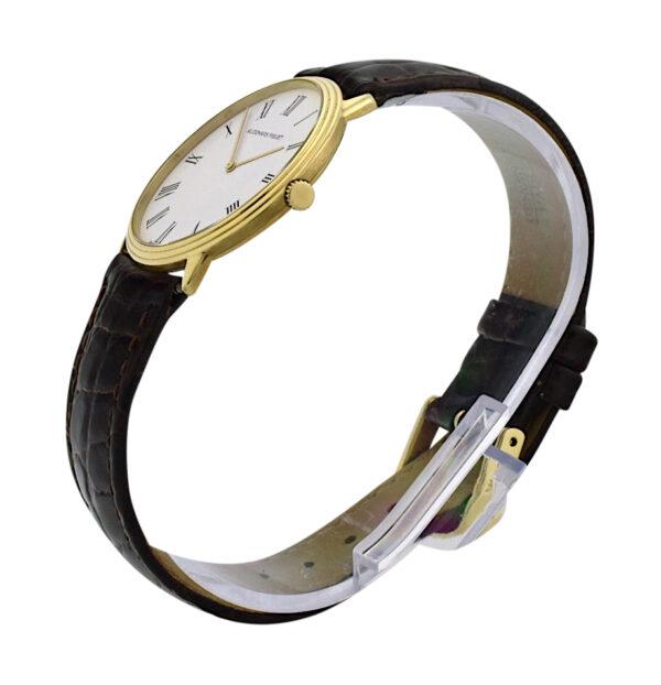 Audemars Piguet Classic Quartz Watch Yellow Gold