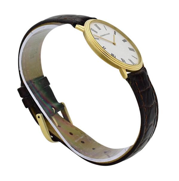 Audemars Piguet Classic Quartz Watch