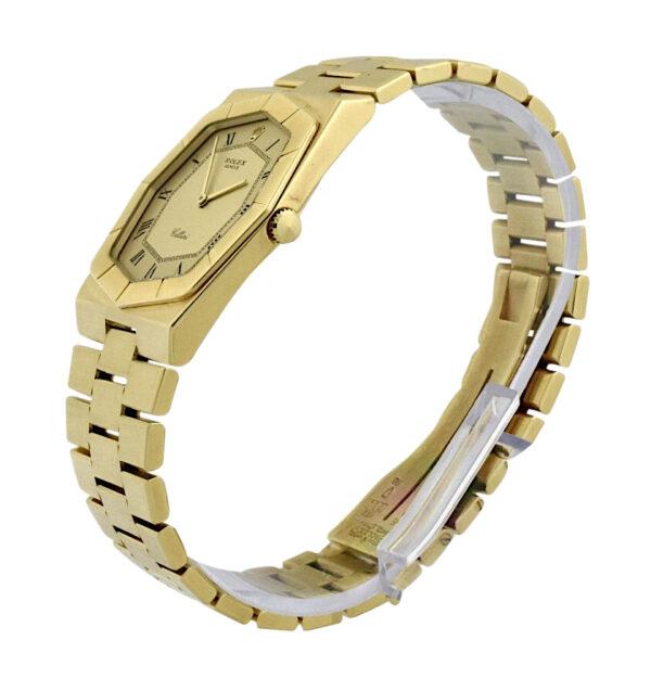 Men's Rolex Cellini 4370