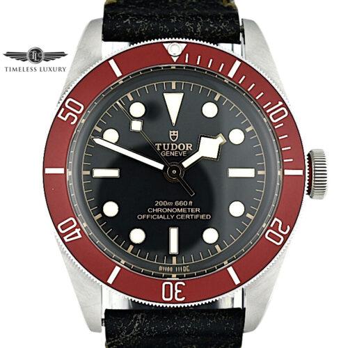 Tudor Black Bay Heritage 79230r for sale