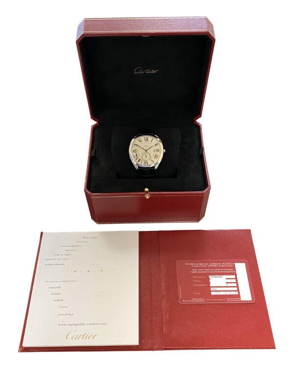 Men's Cartier Drive de Cartier WSNM0004 For sale