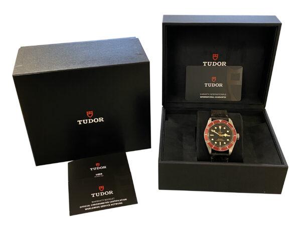 2021 Tudor Black Bay Heritage 79230R For sale