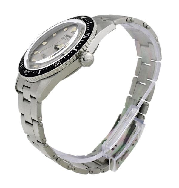 Oris Diver Sixty-Five 01 733 7720 4051-07 8 21 18