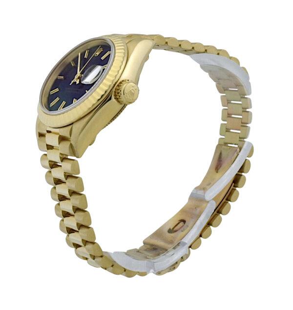 1988 Ladies Rolex President 69178