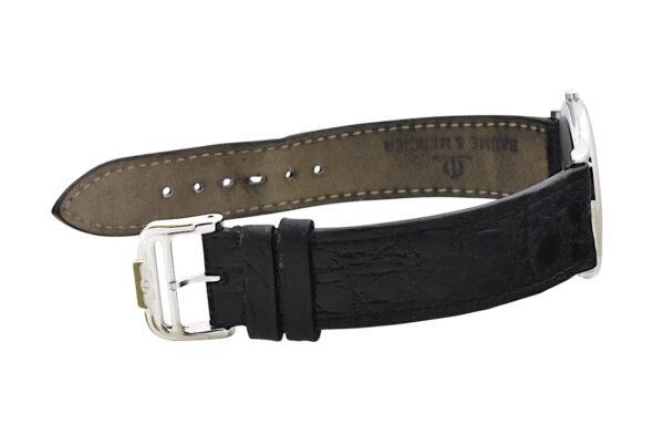 baume & Mercier classima strap