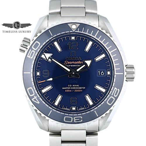 OMEGA Seamaster Planet Ocean 215.30.40.20.03.001