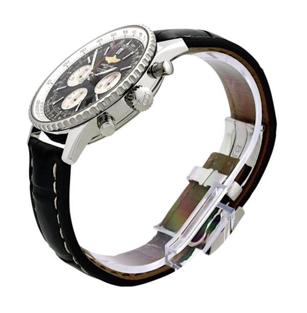 Breitling Navitimer 01 AB0120 Black dial