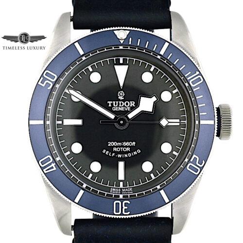Tudor black bay heritage 79220B