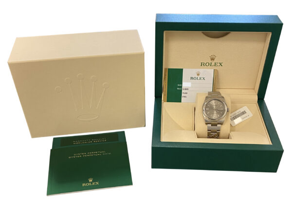 NEW Rolex Dominos Pizza 116000 watch for sale